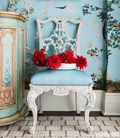 Iksel wallpaper, Miles Redd via belle vivir