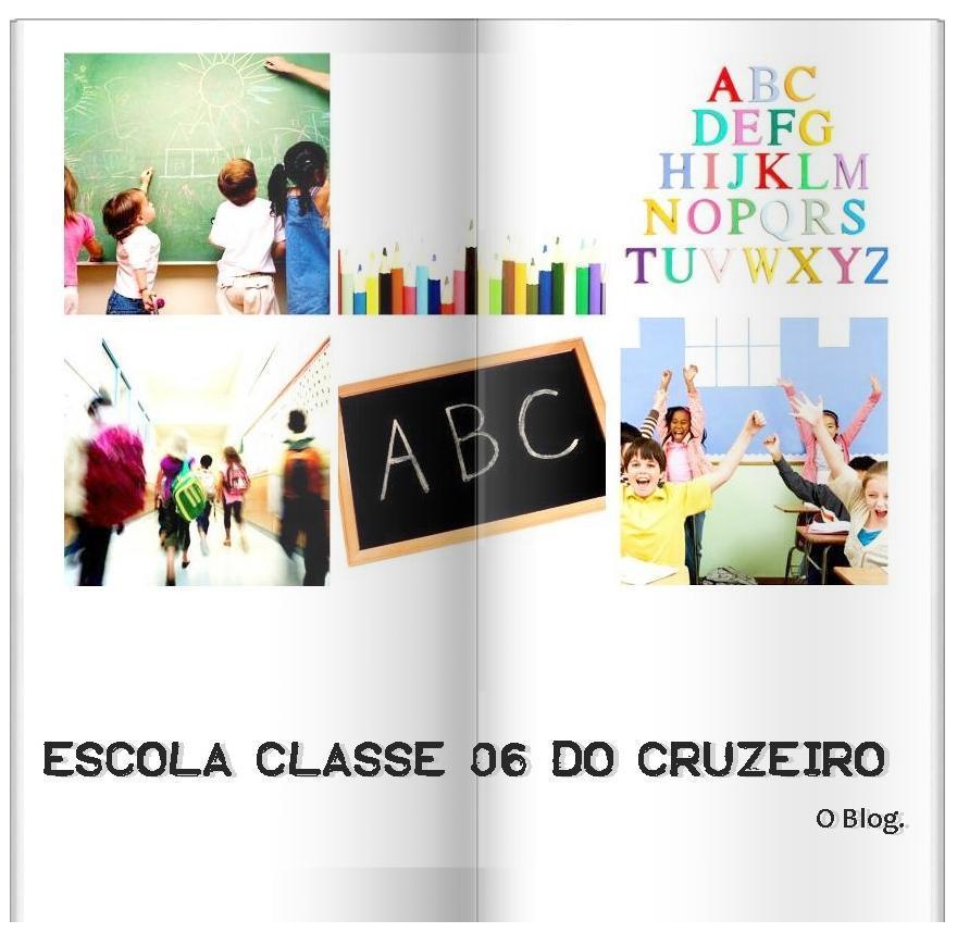 Escola Classe 06 do Cruzeiro