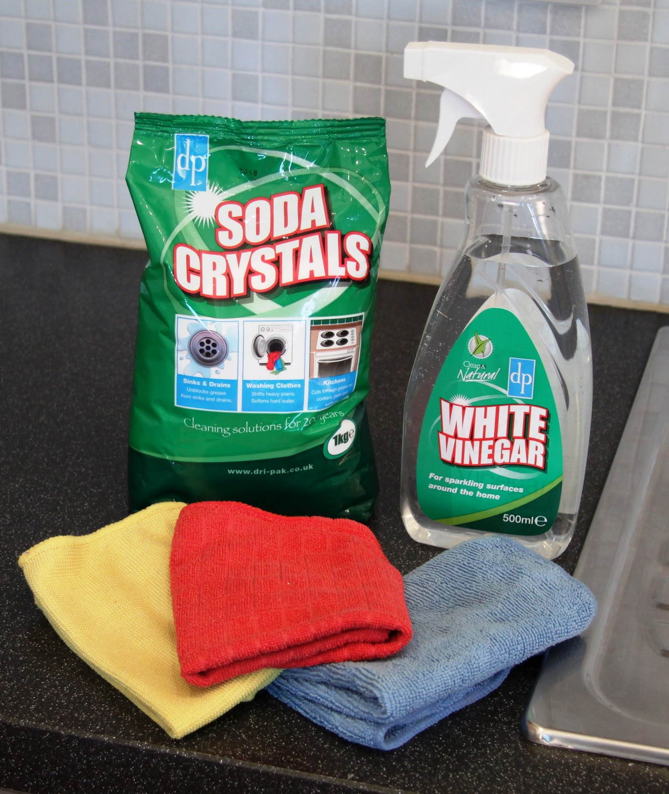 How To Clean Microfibre Cloths Dri Pak