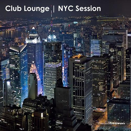 Club Lounge: NYC Session (2012)