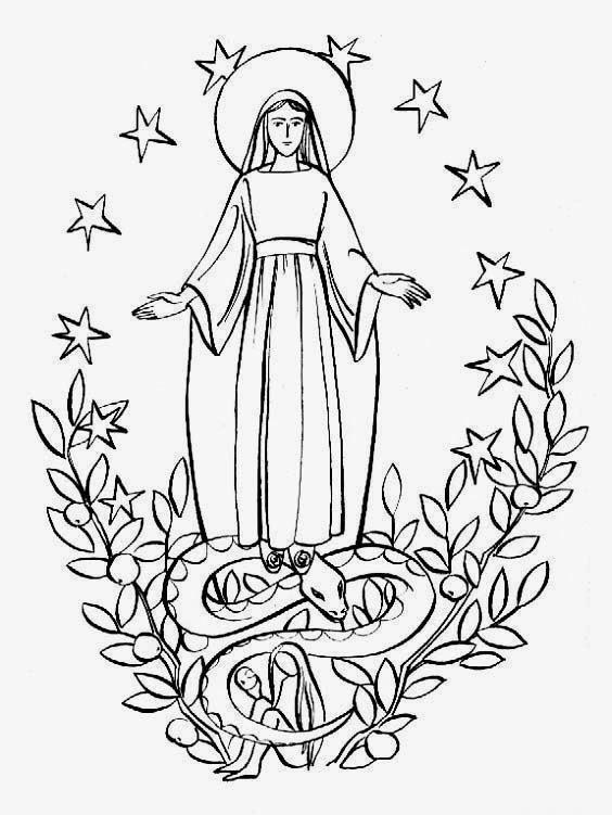 Virgen María, Ruega por Nosotros ®: IMÁGENES DE LA INMACULADA