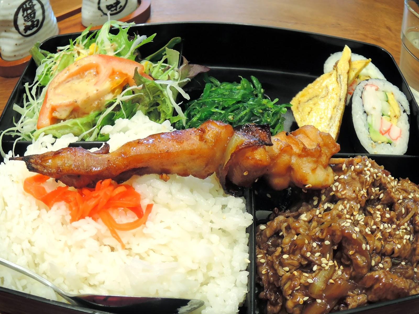 waya japanese restaurant glen waverley by obelix eat. Black Bedroom Furniture Sets. Home Design Ideas