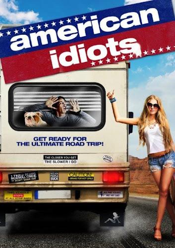 American Idiots DvDrip Subtitulada