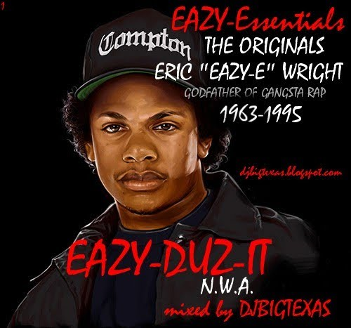 Eazy E Death Pictures By his stage name eazy-e,