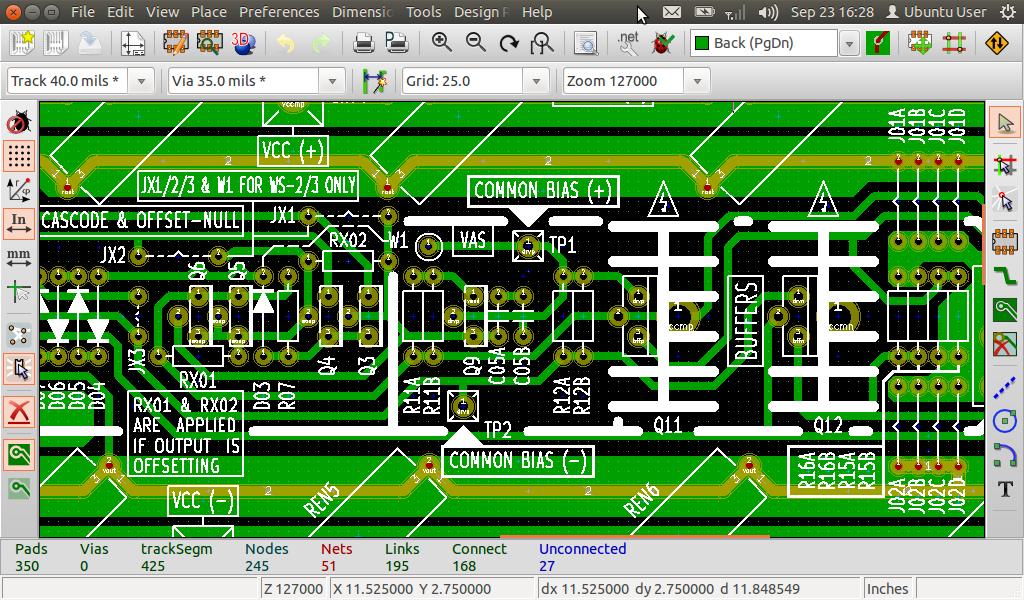 KiCad PCB DESIGN SOFTWARE