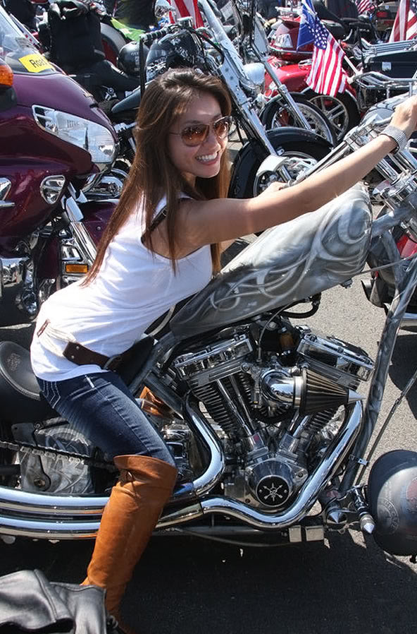 Singles motorcycle dating site 5