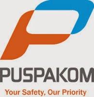 Jawatan Kerja Kosong PUSPAKOM logo www.ohjob.info
