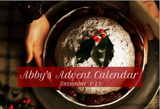 Abby's Advent Calendar!