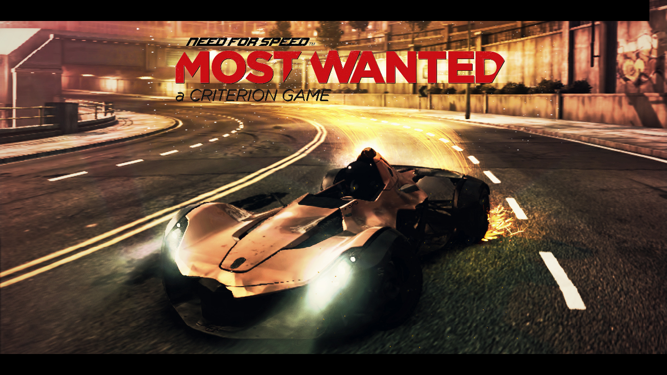 Need For Speed Most Wanted 2012 First Person Mod Download ...
