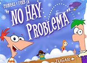 Phineas y Ferb No hay problema