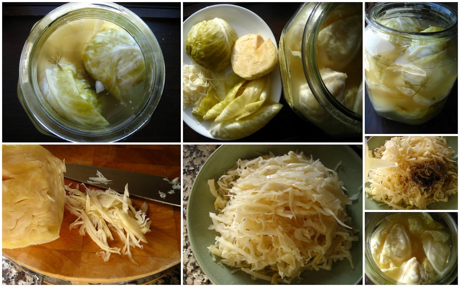 Квашеная капуста в домашних условиях: вкуснейшие рецепты приготовления