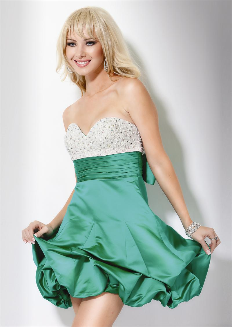 Awesome Sweet Sixteen Cocktail Dresses Model - All Wedding Dresses ...