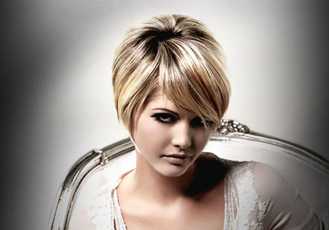 Short Haircuts for Thinning Hair – Summer 2011 Hairstyles
