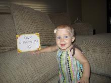 Keegan 10 Months Old