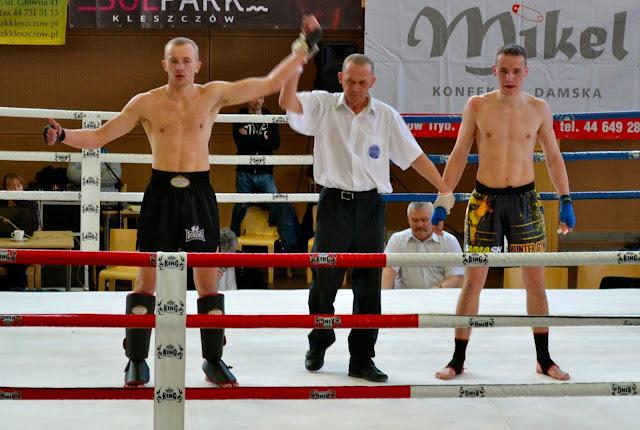 kickboxing Zielona Góra, treningi sportów walki Zielona Góra,