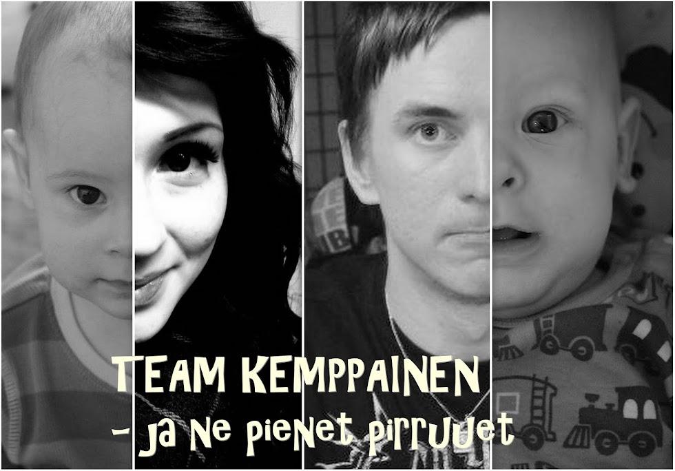 Team Kemppainen