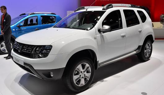 En çok satan Renault- Dacia modeli