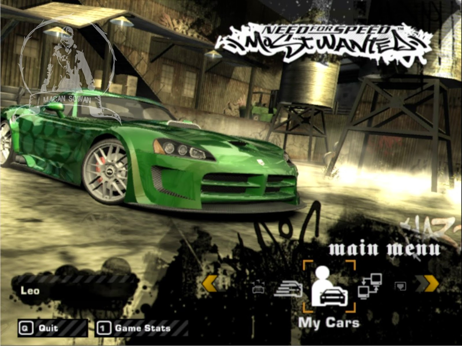 download need for speed most wanted pc ukuran kecil