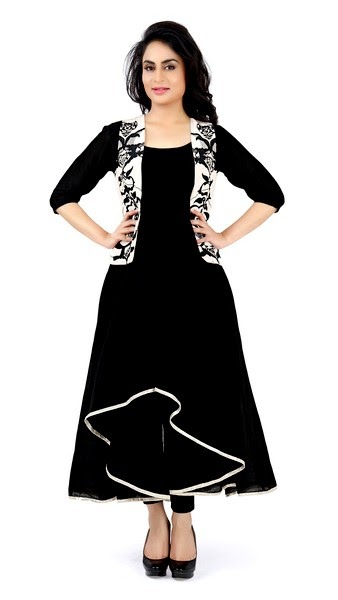 Payal Singhal Formal Dresses for Girls