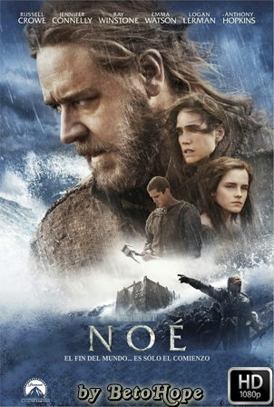 Noe [1080p] [Latino-Ingles] [MEGA]