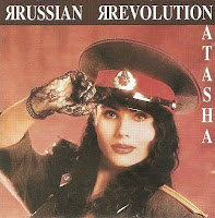 Natasha - Russian Revolution (1993)
