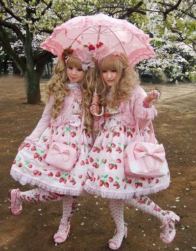 Amistad en el Lolita