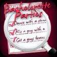 Bachelorette Scavenger Hunt App