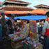 Operasi Penertiban Fasilitas Umum Pasar Kotabesi