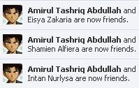 Amirul Tashriq Abdullah