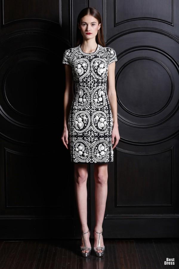 Colección vestidos Naeem Khan