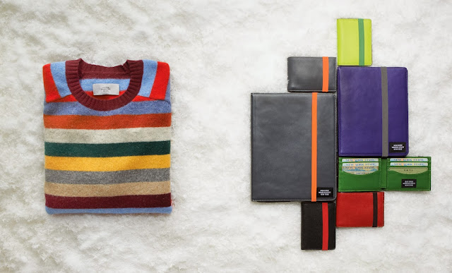 jack spade ny, jack spade holiday lookbook 2014, jack spade christmas gifts, jack spade menswear accessories, outfit grid, leather card holders wallets, menswear blog