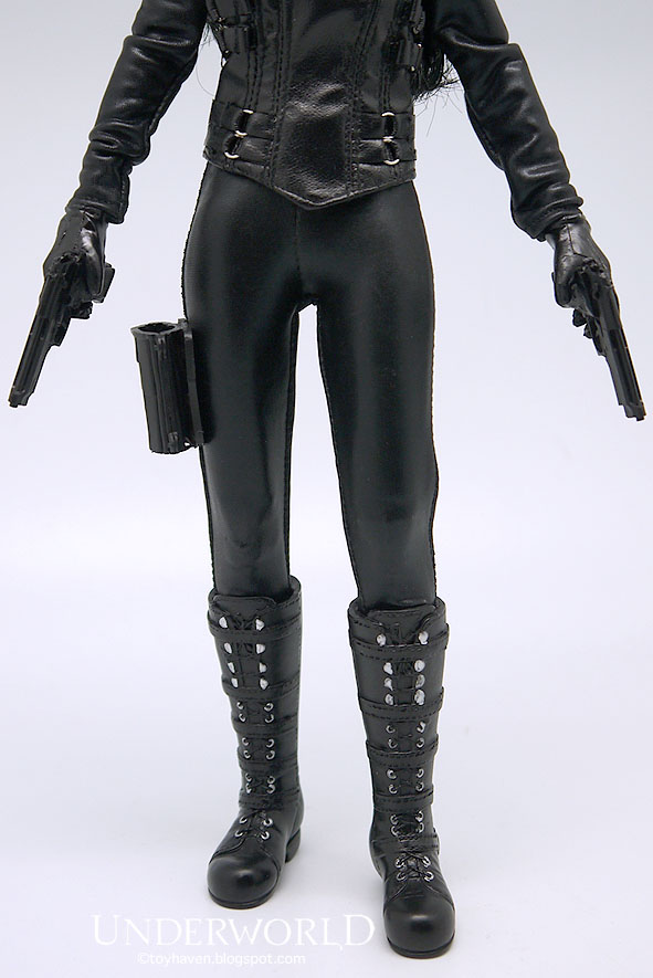 Underworld Selene Boots toyhaven: Review I: Ku...