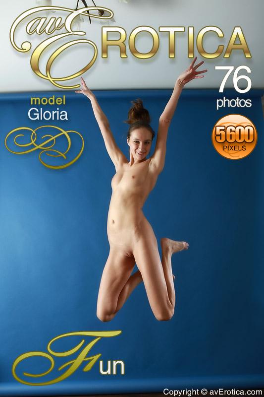 Gloria_Fun1 avErotica 2012-12-01 Gloria - Fun i1216