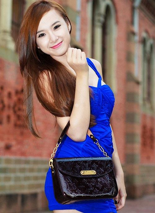 Angela phuong trinh with fashion sexy girl viet nam photo 3