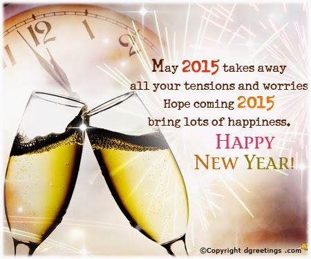 Business new year wishes cards 2015 happy new year 2015 business new year wishes cards 2015 for business partner colleague m4hsunfo
