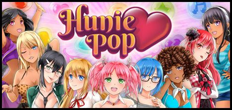 huniepop game download for pc