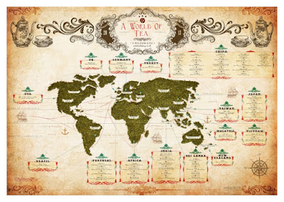 Steeped in Tradition: Exploring the World of Tea