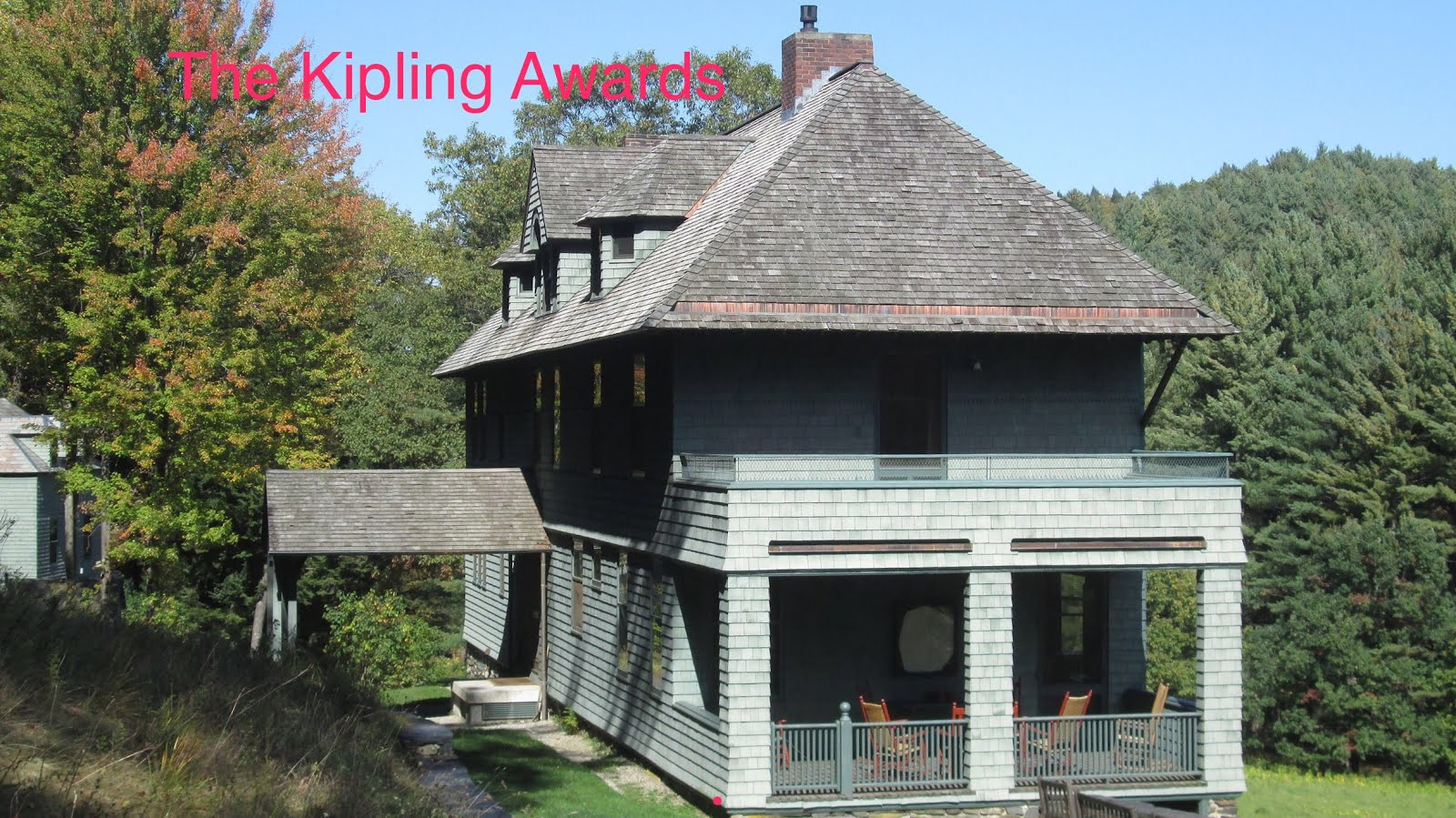 The Kipling Awards