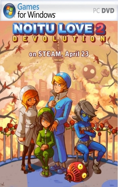 Noitu Love 2 Devolution PC Full Theta Descargar 1 Link 2012