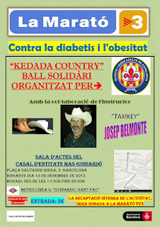 Country Solidario Barcelona