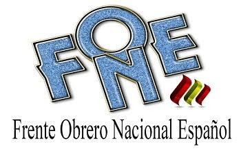 Frente Obrero Nacional Español