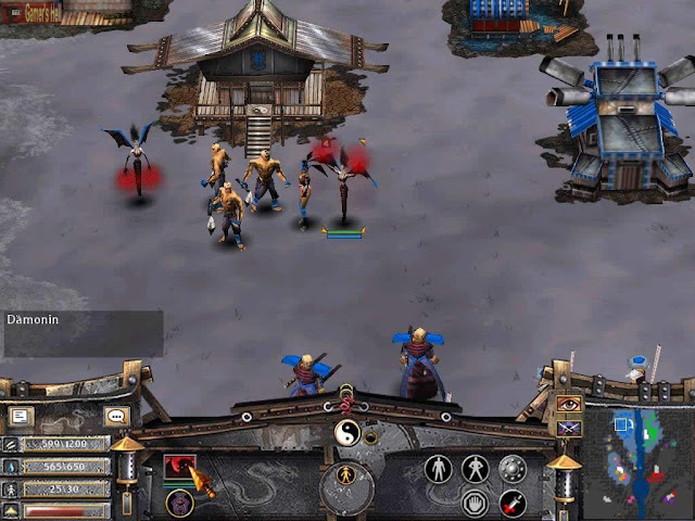 Download Game Battle Realms 2 Full - Tải game 1 Link