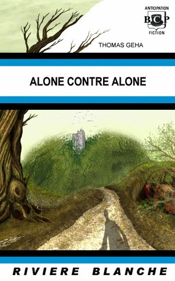 Alone contre Alone - Thomas Geha