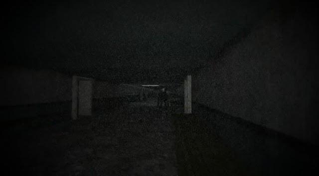 Slenderman's Shadow Sanatorium PC Game