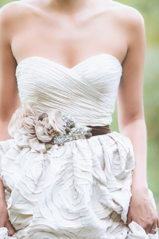 boda flower belt ideas blog bodas ideas complementos boda invitada