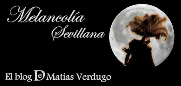 Melancolía Sevillana