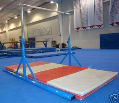 Gymnastics Training Equipment Has Changed With the Times