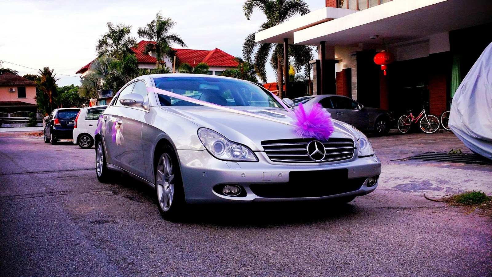 Redorca malaysia wedding and event car rental mercedes for Mercedes benz for rent