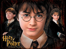 I love HARRY POTTER!