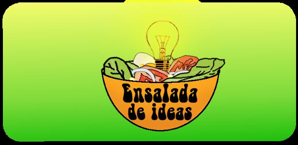 La ensalada de ideas